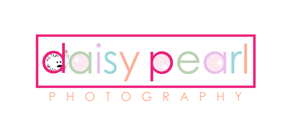 DaisyPearl Blog logo